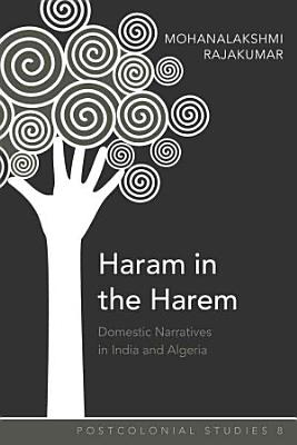 Haram in the Harem PDF