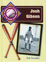 Josh Gibson PDF