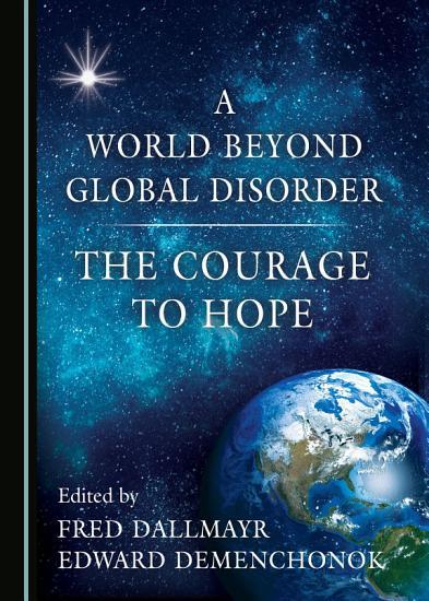 A World Beyond Global Disorder PDF