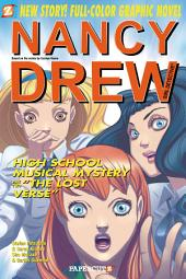 Nancy Drew #21: High School Musical Mystery II - The Lost Verse
