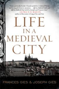 Life in a Medieval City PDF