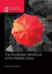 The Routledge Handbook of the Welfare State