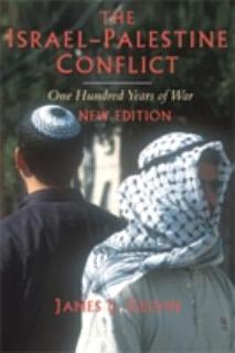The Israel Palestine Conflict Book