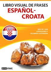 Libro visual de frases Español-Croata