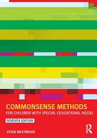 Commonsense Methods for Children with Special Educational Needs PDF
