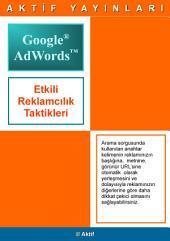 Google AdWords Dinamik Anahtar Kelime Kullanımı: Google AdWords'te Etkili Reklamcılık Taktikleri