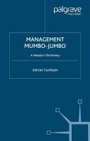 Management Mumbo Jumbo PDF