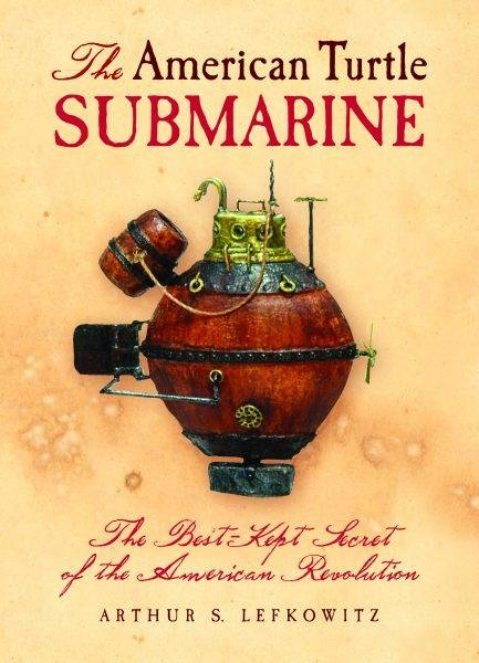 Download American Turtle Submarine  The Book