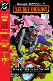 Secret Origins (1986-) #40