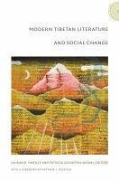 Modern Tibetan Literature and Social Change PDF