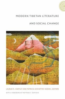 Modern Tibetan Literature and Social Change PDF