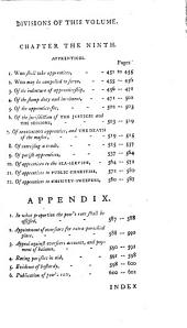 Decisions of the Court of King's Bench, Upon the Laws Relating to the Poor: Originally Published by Edmund Bott. Now Revised, Corrected, and Considerably Enlarged; with Tables of the Cases; and a Complete Digest of the Principal Matters; the 3d Ed.; in which the Statutes; the Reported Decisions, from the Reign of Queen Elizabeth to Michaelmas Term the Thirty-third of George the Third; and Many Cases Never Before Published Upon this Subject, are Properly Arranged; and the Whole System of the Poor Laws Placed in a Clear and Perspicuous Point of View, Volume 1