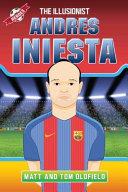 Andr  s Iniesta
