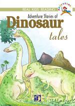 Adventure Stories of Dinosaur Tales