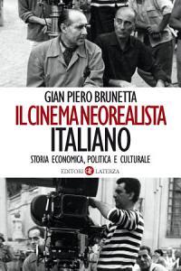 Il cinema neorealista italiano PDF