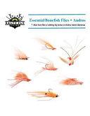 Essential Bonefish Flies - Andros