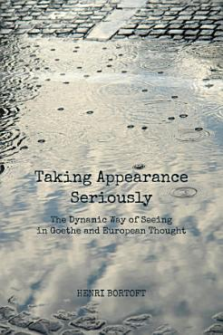 Taking Appearance Seriously PDF
