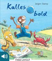 Kalles bold