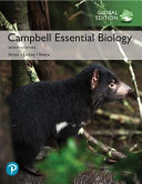 Campbell Essential Biology, Global Edition