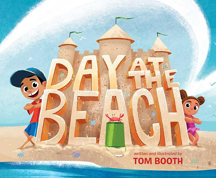 Download Day at the Beach Book