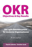 Objectives and Key Results  OKR  PDF