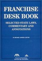 Franchise Desk Book PDF