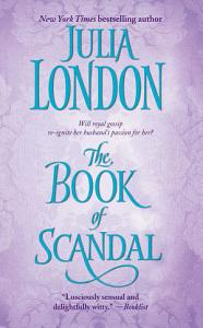The Book of Scandal Book