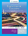 South Western Federal Taxation 2021  Essentials of Taxation  Individuals and Business Entities