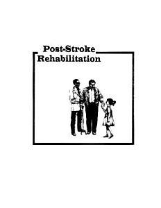Post Stroke Rehabilitation PDF