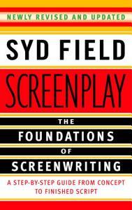 Screenplay Book