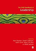 The SAGE Handbook of Leadership PDF