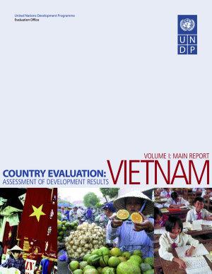 Assessment of Development Results   Viet Nam PDF