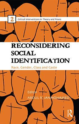 Reconsidering Social Identification