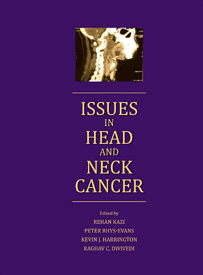Issues in Head and Neck Cancer PDF