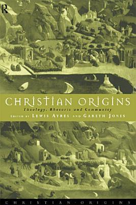 Christian Origins PDF