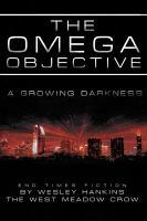 The Omega Objective PDF