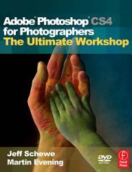 Adobe Photoshop CS4 for Photographers PDF