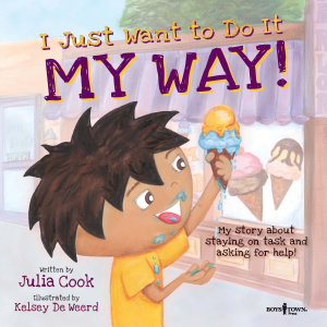 I Just Want to Do It My Way  Book