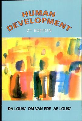 Human Development PDF