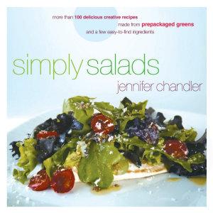 Simply Salads Book