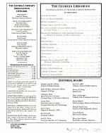 The Georgia Librarian PDF