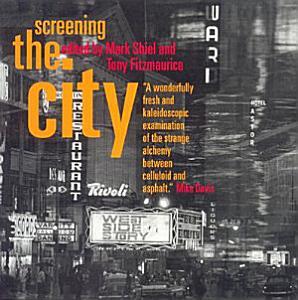 Screening the City Book