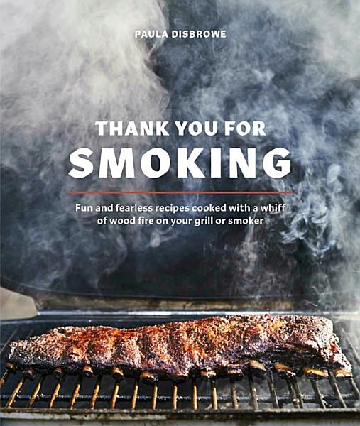 Download Thank You for Smoking Book