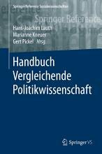 Handbuch Vergleichende Politikwissenschaft PDF