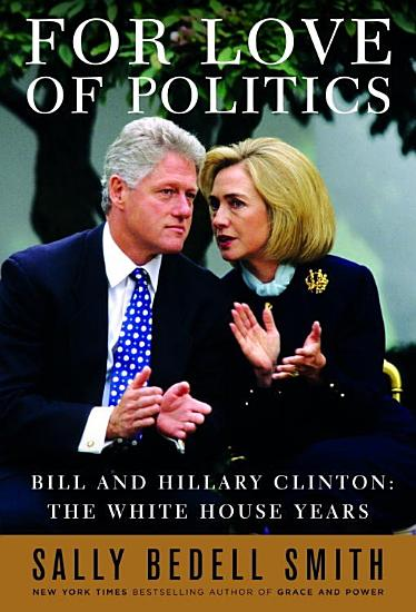 For Love of Politics PDF