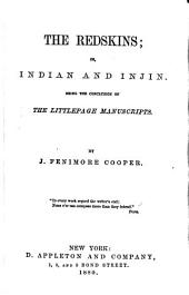 The Novels of James Fenimore Cooper: The red-skins. The ways of the hour