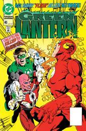 Green Lantern (1990-) #40