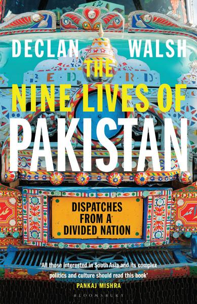 Download The Nine Lives of Pakistan Book