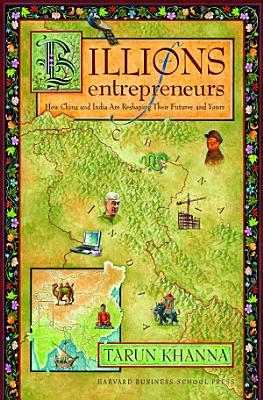 Billions of Entrepreneurs PDF