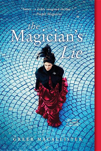 Download Magician   s Lie Book